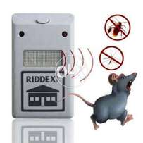 Riddex Pest Repeller Control