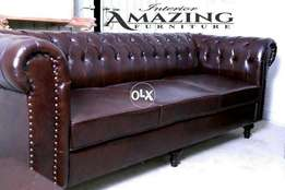 new full tufted sofa seven seater in fabric or leatheright.