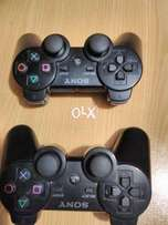 Ps 3 Joystick Controllers