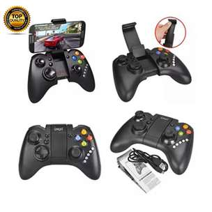 Cek Bro!Gamepad Android & iPhone Ipega PG-9021 Original Gamepad 441Jm1