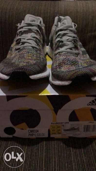 online store 0fb5e 57106 adidas PureBoost DPR US Size 11