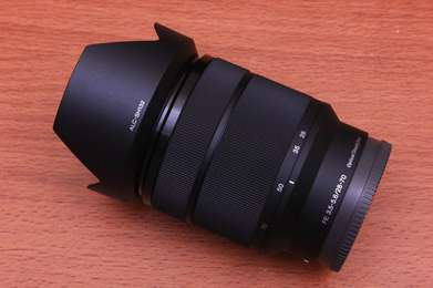 Sony FE 28-70 Oss Super Like New Murmer