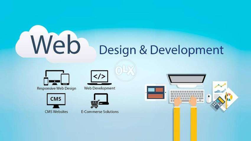 Image result for web design and web development