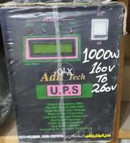 ups 1000watt full new coper