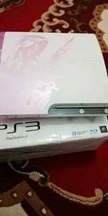 ps3 slim limited edition