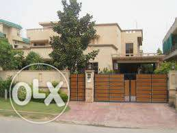 Full house 4bed for rent in bahria town ph2