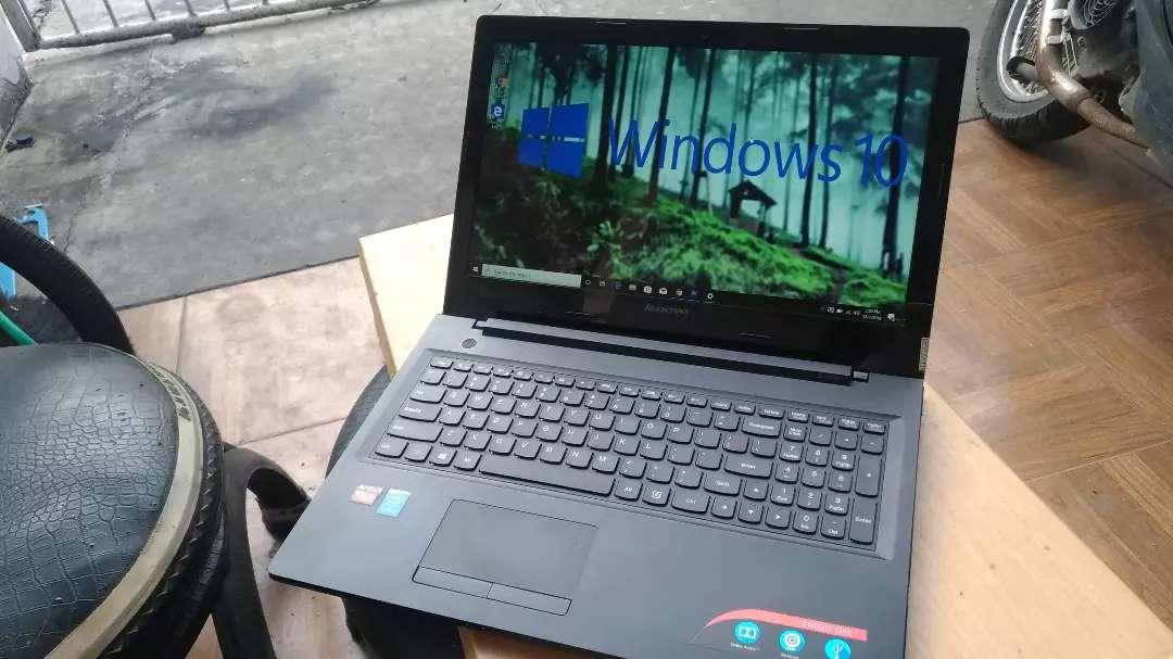 Laptop LENOVO G50 dual Vga i7 Gen5 Ram4 Hdd 1Tb 0