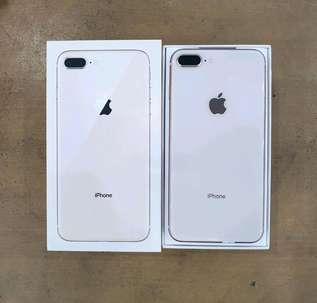 Iphone 8+ plus 64gb paa
