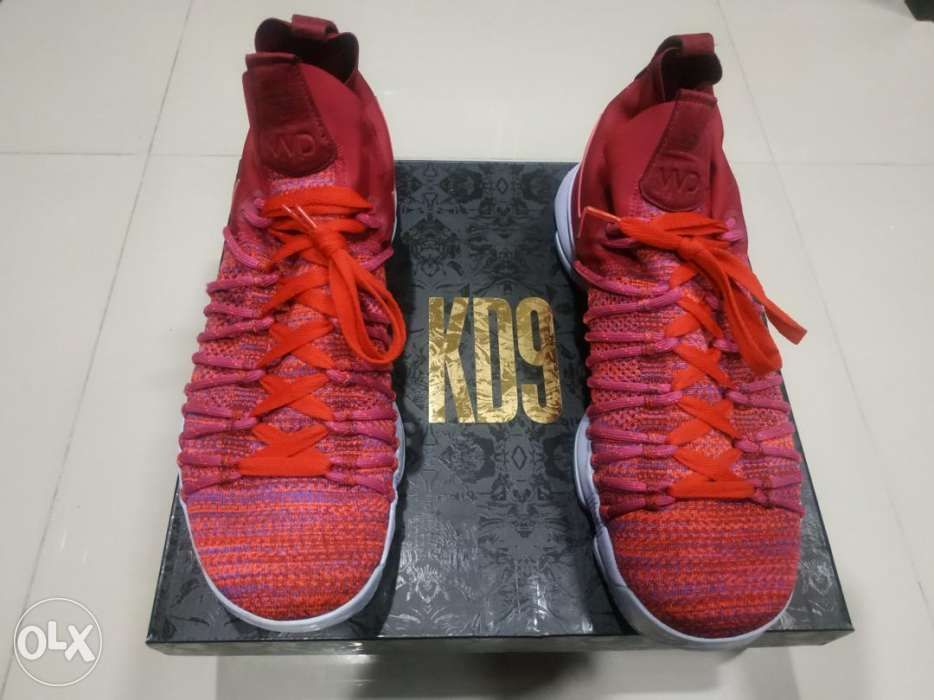 various colors 4f2eb 02a10 Basketball KD 9 Elite Racer Pink in Quezon City, Metro ...