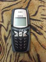 Nokia 5210 Excellent Condition Came from Abroad