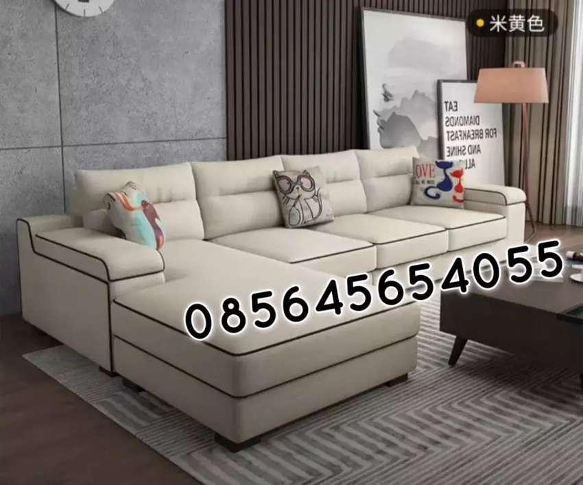 Sofa Minimalis Terbaru Harga Murah Langsung Dr Pengrajin Sofa Mebel 782431742