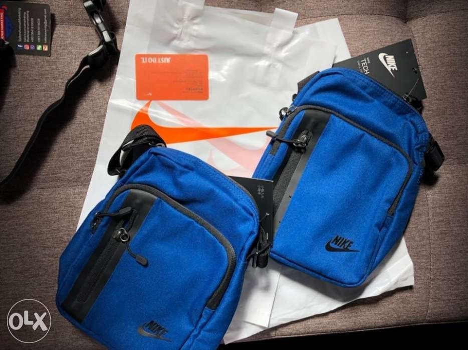 7279ec31026a Original Nike Core 30 sling bag in Cebu City