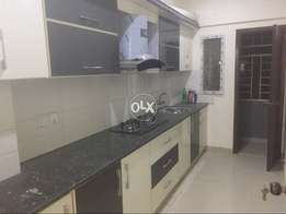 1400sqft apartment for rent in DHA Bukhari comm phase 6