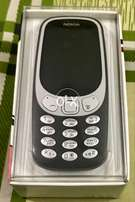 Nokia 3310 3g With Box Complete Accessories
