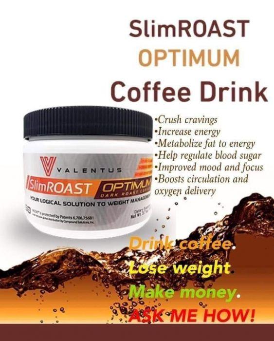 Valentus Slimroast Optimum Coffee Drink In Tayug Pangasinan Olx Ph