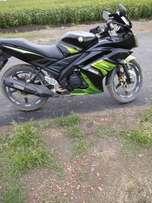 2011 Yamaha YZF R 17935 K... for sale  Sonatikiri