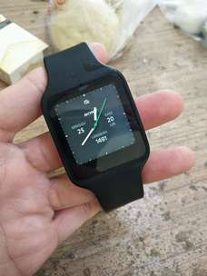 sony smartwatch android mantap