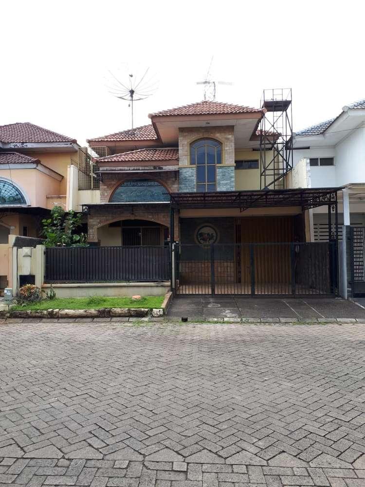 Metro Permata 1 Dijual Rumah Dijual Murah Cari Rumah Di Indonesia Olx Co Id