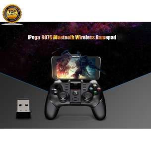 Ntaps>Gamepad Ipega 9076 Buat HP Laptop PC PS XBOX Gamepad 187Ji800
