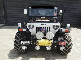 Jeep In Patiala Free Classifieds In Patiala Olx