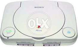 Sony Ps1 in very good condition