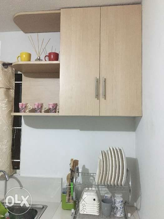 Customized Kitchen Cabinet In Pasig Metro Manila Ncr Olx Ph