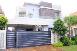 F11-/3 Brand New 30_70 First Entry Double Unit 4Bed House For Rent*