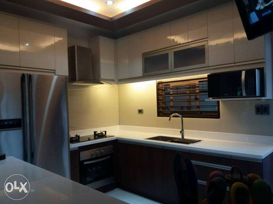 Kitchen Cabinet Modular Customize In Quezon City Metro Manila Ncr