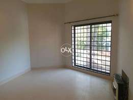 F-11 Ground portion 500yds , 3bed with bath available for Rent