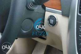"""Finger is the Key"" Push Button Start Stop Car Kit All Cars + Security"