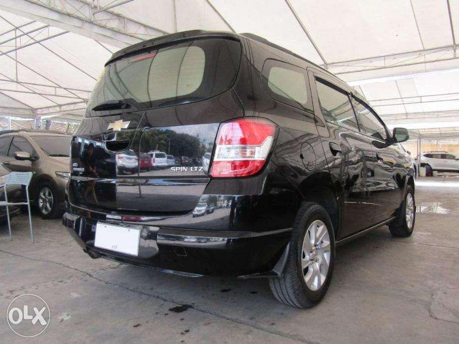Almost Brand New 2014 Chevrolet Spin At 20k Odo Ertiga Avanza 2015