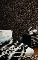 Exotic Look wallpapers vinyl floor modern house Decor