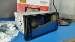 Delson Dvd Full Hd player for all cars