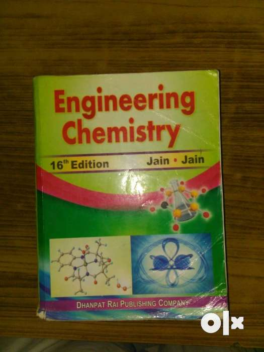 Engineering chemistry book aligarh books sports hobbies lal show only image engineering chemistry book fandeluxe Images