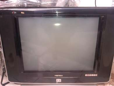 tv tabung slim 29 inc politron