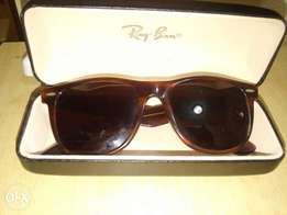 Original Vintage Rayban Wayfarer Frame brought from UK