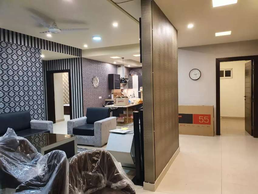 Luxury Furnished Two Bedrooms Apartment For Rent In Phase 4 Apartments Flats 1026496083