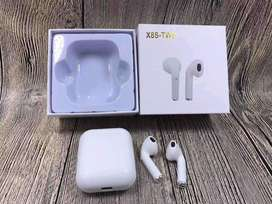 18828591e0e Special Discount on wireless bluetooth airpods X8S auto pairing on COD