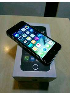 iPhone 5s 64 GB full set mulus