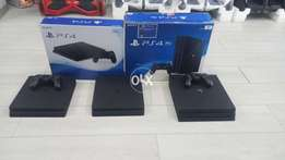 Ps4 slim used 500gb FAT 1206 only at MY Games ! bahria ph 7