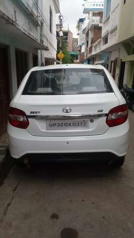 Tata Zest Used Tata Cars For Sale In Lucknow Second Hand Tata