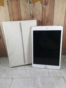 ipad mini 3 128gb WiFi cell