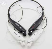 Genuine Wireless HV 800 Stereo Bluetooth Headset (+ Free Stylus Pen)