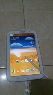 samsung note 8 inch bagus normal