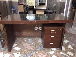 Urgent sale Office Set