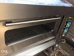 Automatic Digital Deck Oven for Pizza at Factory Price NEW
