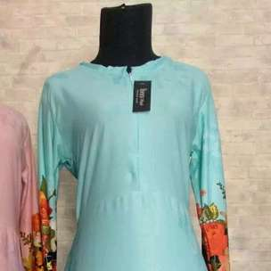 gamis misbee grade A