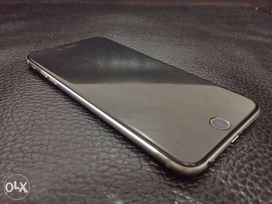 iphone 6 plus space gray olx