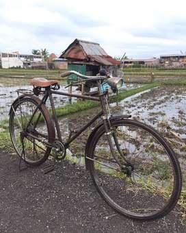 Modif Sepeda Ontel Jengki Trend Sepeda