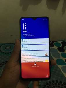 Oppo F9 Fullset Like New
